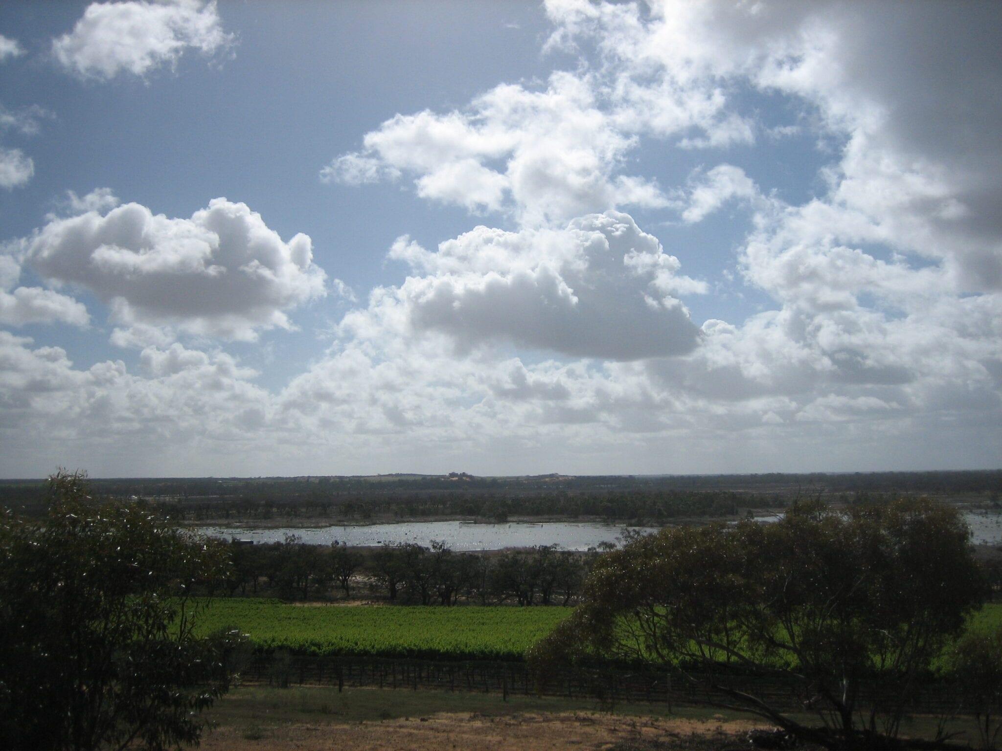 Banrock Station Renmark South Australia