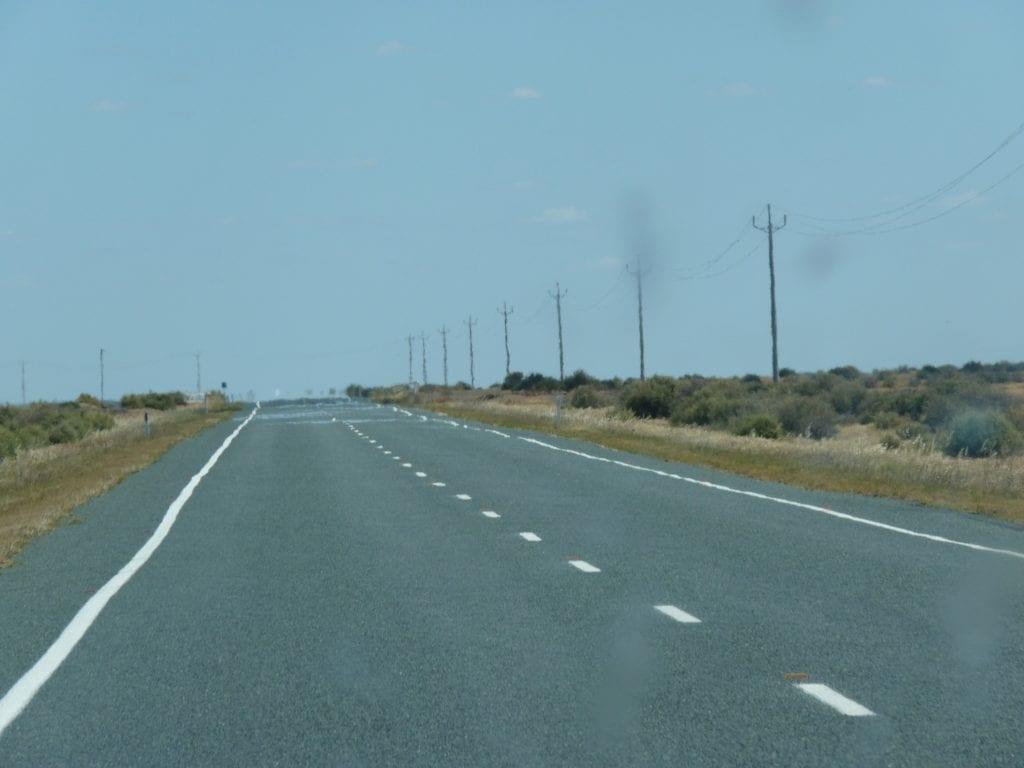Hay Plain, New South Wales