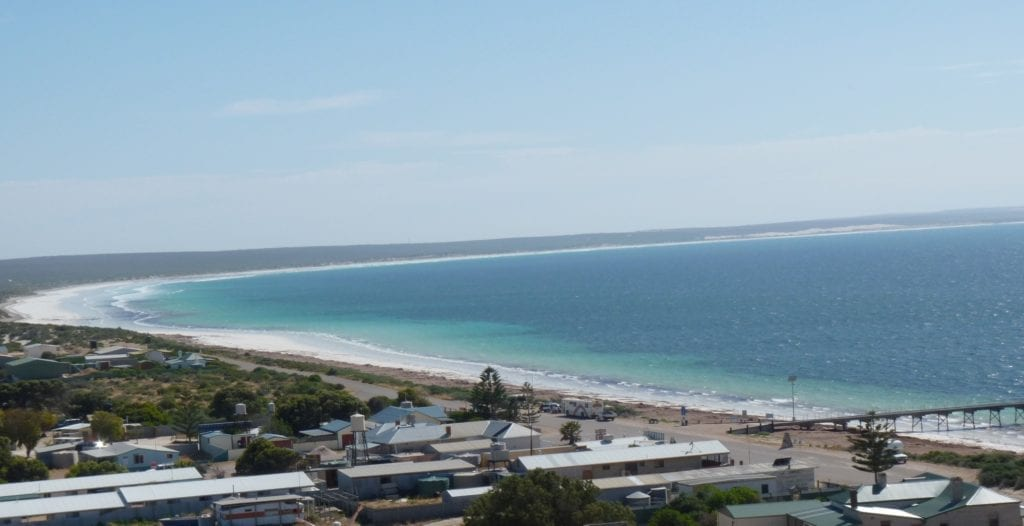Fowlers Bay South Australia