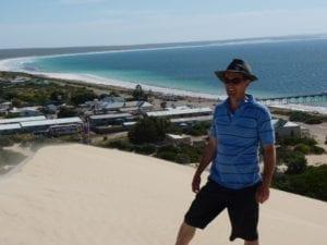 Fowlers Bay Sand Dunes South Australia