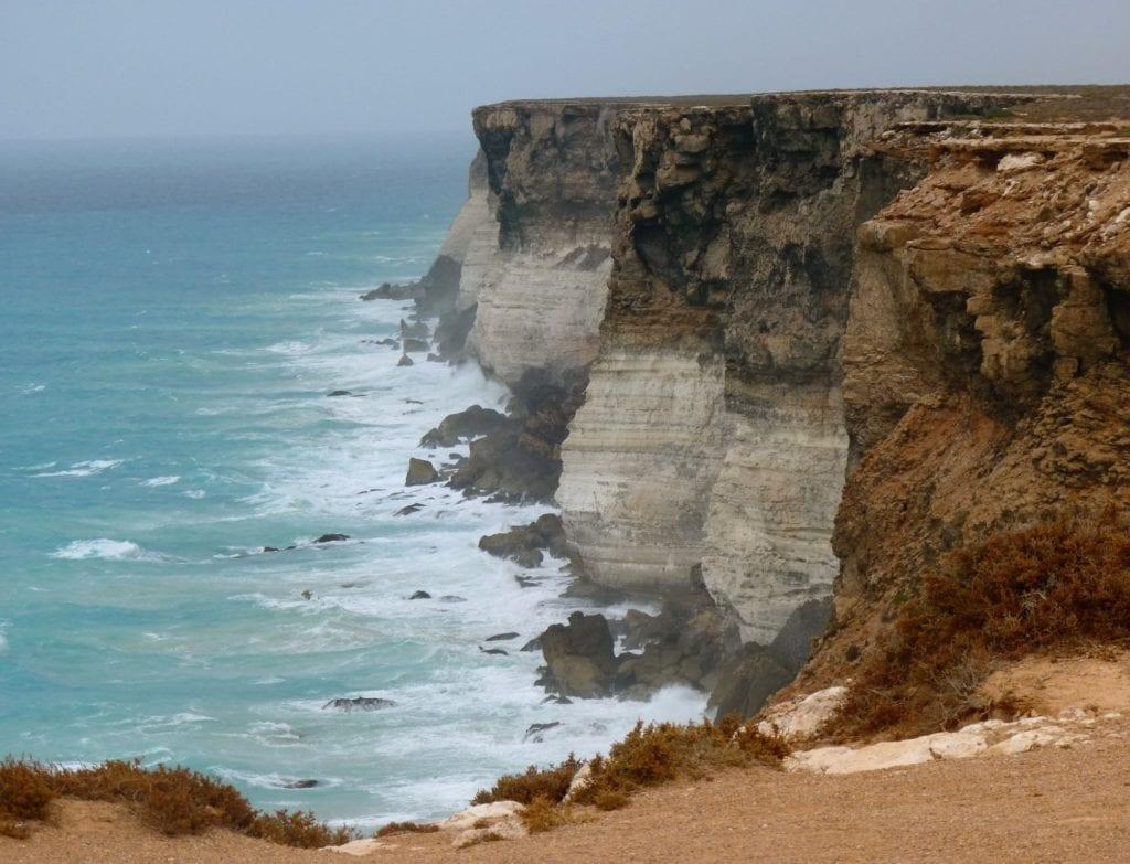 Great Australian Bight, Wild Ocean