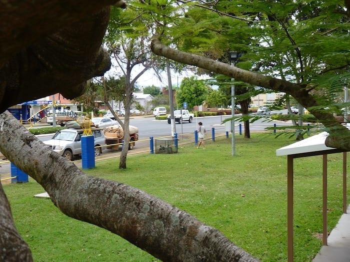 Mareeba, Burke Developmental Road Channel Country Queensland