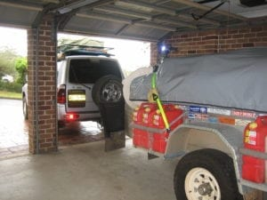 ACE Camper Trailer, travel Australia