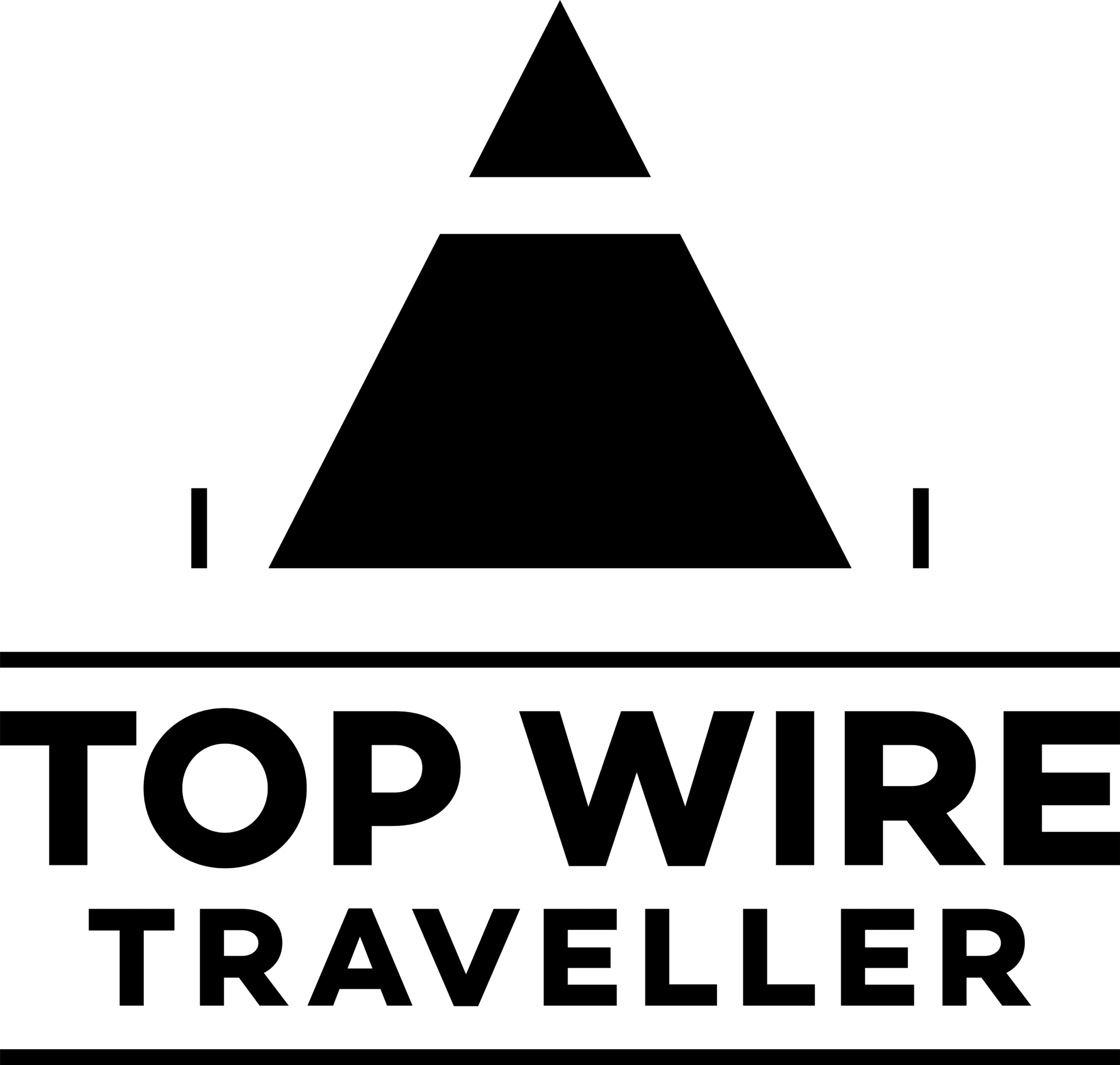 Top Wire Traveller
