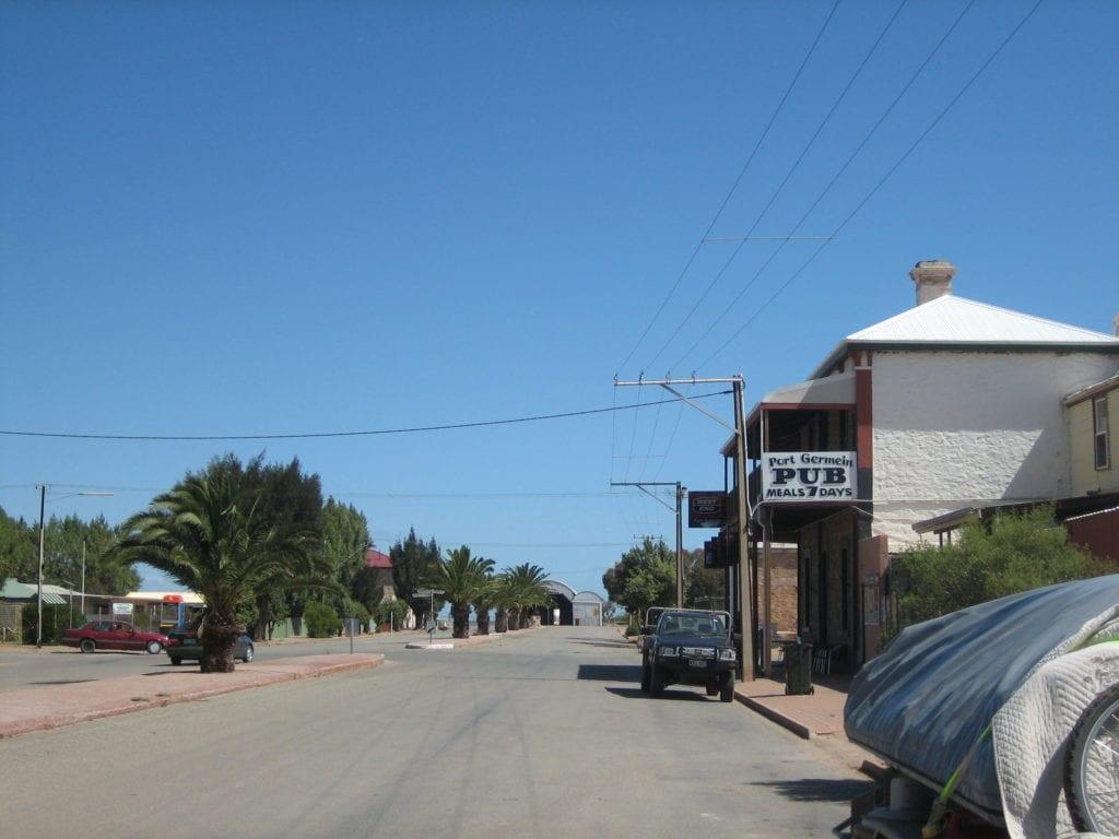 Port Germain, South Australia
