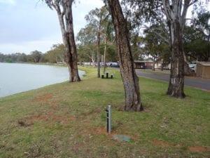 Big 4 Caravan Park Renmark South Australia
