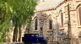 Historic Burra South Australia | A Town Built From Stone
