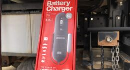 Review: REDARC Battery Charger | SmartCharge 10A Battery Charger
