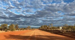 Sandover Highway | Taking The Road Less Travelled To The Red Centre