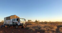 Lajamanu Road, NT | A Shortcut To The Top End From Tanami Road